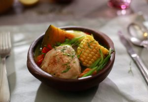 sopa-chilena-receta