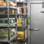 cuarto frio-recetas rapidas-almacenes-alimentos restaurantes
